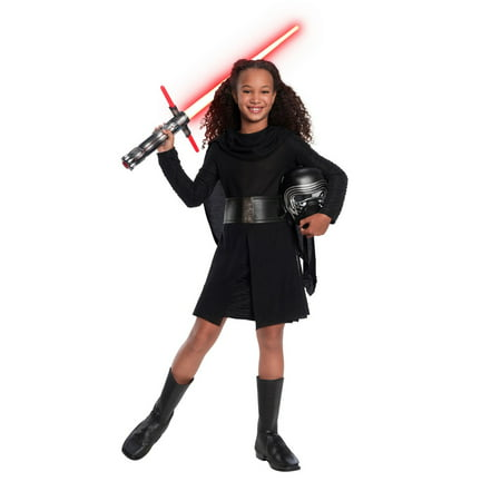 Halloween Star Wars Episode VII Deluxe Kylo Ren Child Costume - Castle Halloween Episode