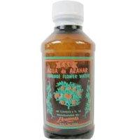 Eko Orange Flower Water - 4 Oz