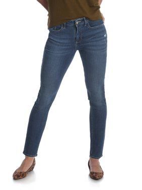 fd490e533e7b2 Product Image Women s Slender Stretch Skinny Jean. Lee Riders