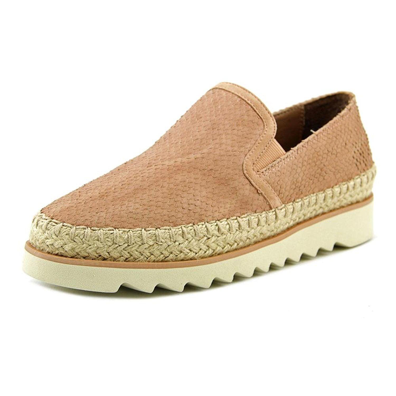 Donald J Pliner Millie-A5 Slip-On Sneakers Blush Vintage Cut, Blush, Size 8.5 dk by Donald J Pliner