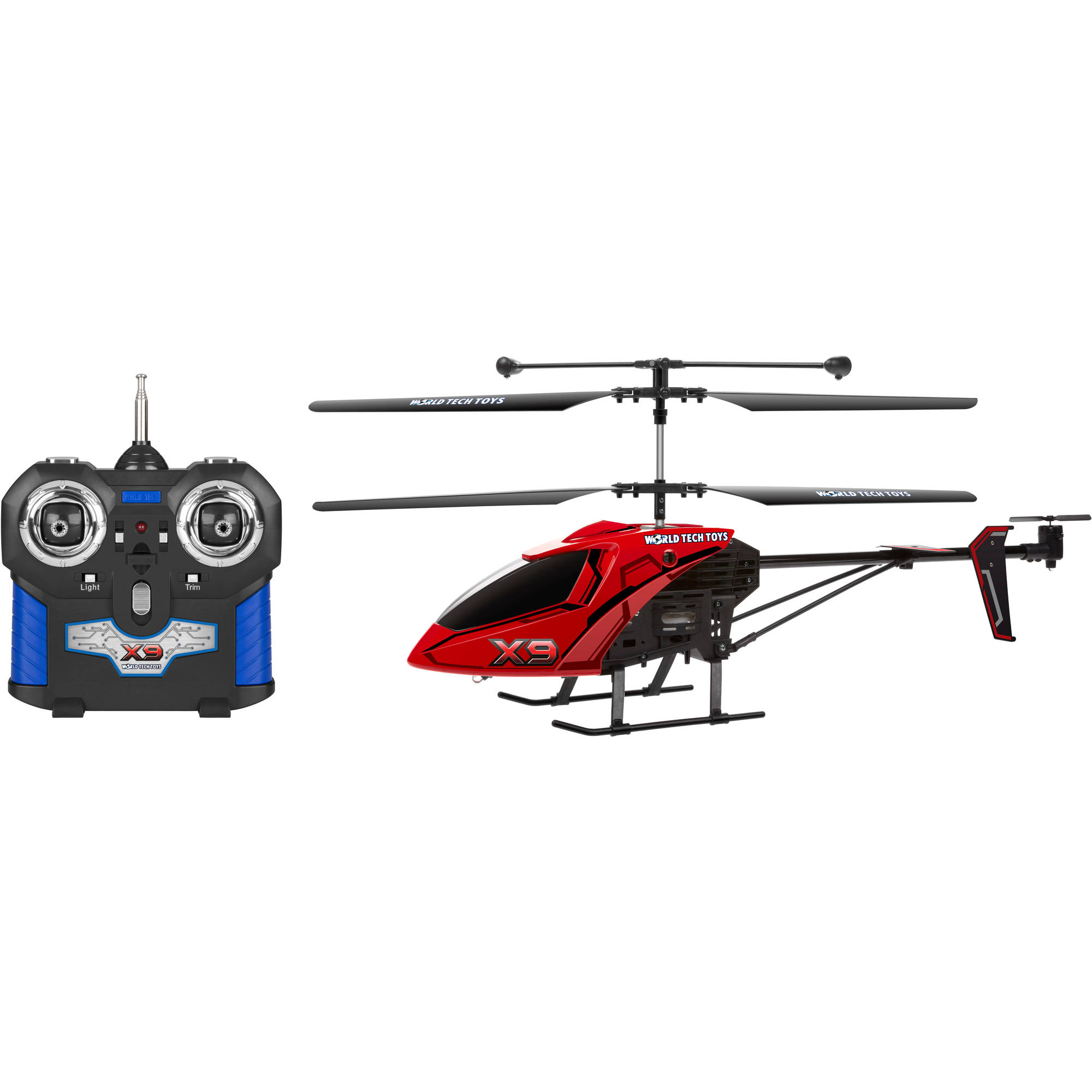Toy Helicopters