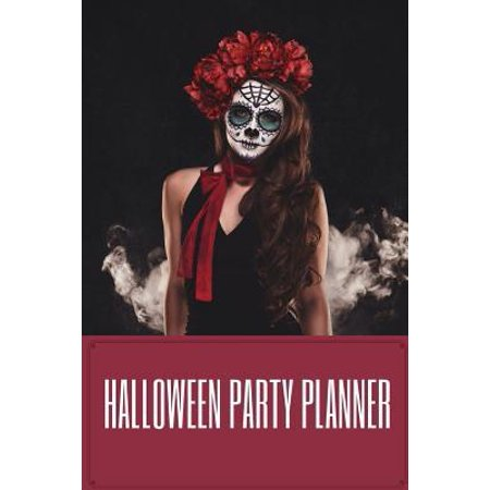 The Daily Sign This Is Halloween (Halloween Party Planner: HAVE A FANG-TASTIC NIGHT! This spook-tacular Halloween Party & 31 Day October Daily Planner is just what you need to p)
