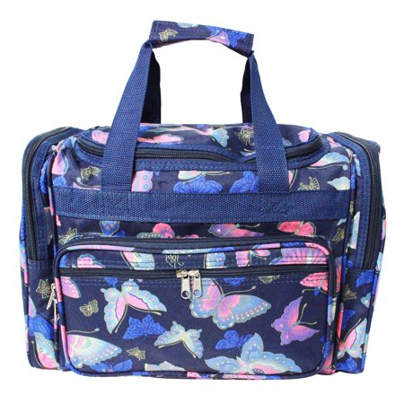 World Traveler Value Series Blue Moon 16-Inch Duffel Bag