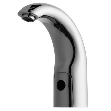 CHICAGO FAUCETS Faucet,Sensor,3/8 In. Female Compression 116.112.AB.1