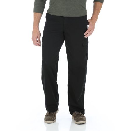 Wrangler Men's Legacy Cargo Pant (Best Work Pants For Plumbers)