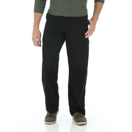 Wrangler Men's Legacy Cargo Pant - Mens Hippie Pants