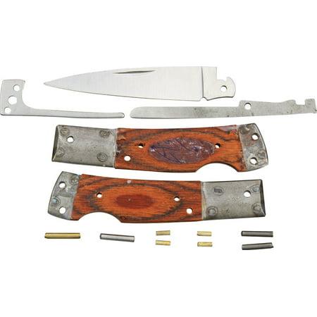 Custom Shop Kit Lockback ()