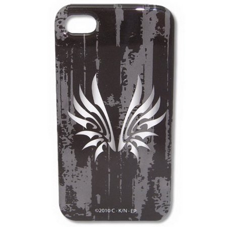 Tsubasa Wing Icon Anime Iphone 4 Cell Phone Case Ge 4100