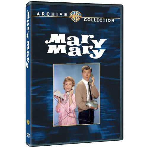 Mary, Mary (Widescreen)