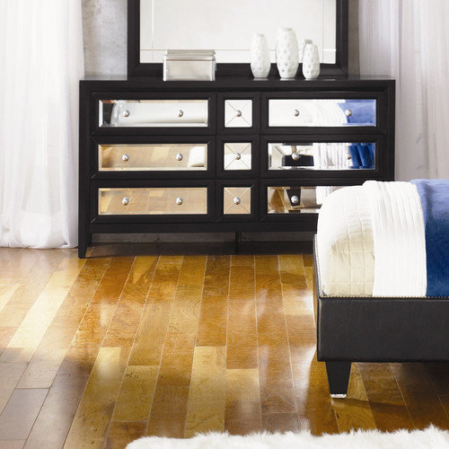 Najarian Furniture Reflections 9 Drawer Dresser