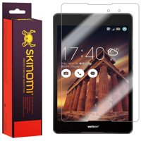 Skinomi Ultra Clear Film Screen Protector for Asus ZenPad Z8