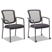 Alera Mesh Guest Stacking Chair
