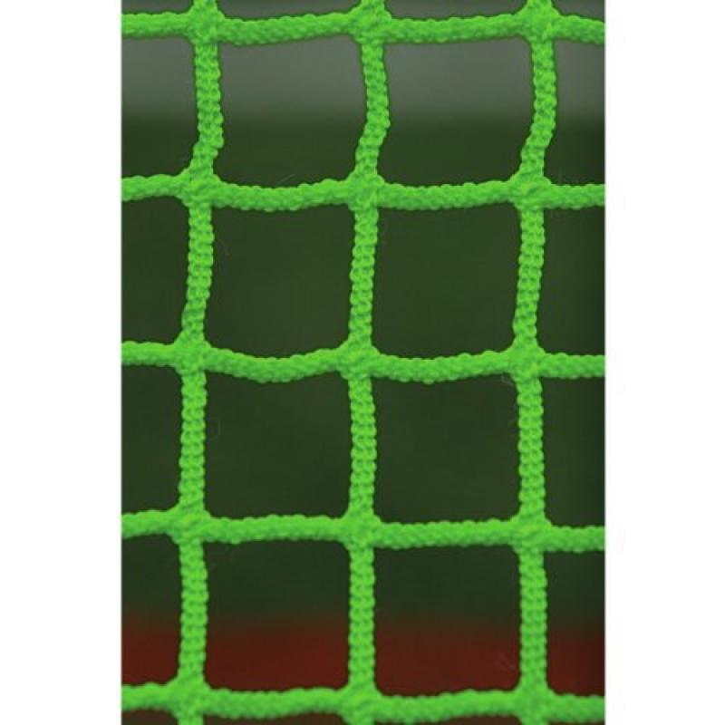 Brine Championship Lacrosse Net (4-mm, Lime)