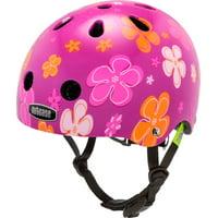 Nutcase Baby Nutty Helmet Petal Power 2XS