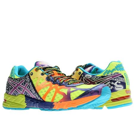ASICS 0436 Gel Chaussures Noosa Tri 9 de Chaussures de course à pied pour homme T408N 0436 Taille 118559e - sinetronindonesia.site