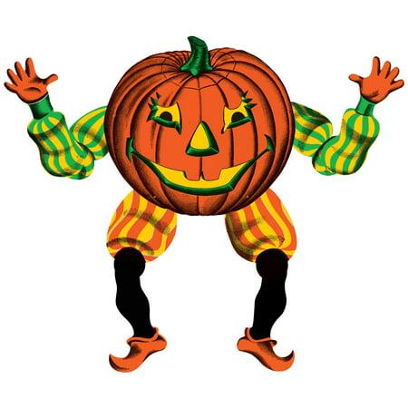 Vintage Halloween Jointed Goblin Pack of - Vintage Halloween Pics