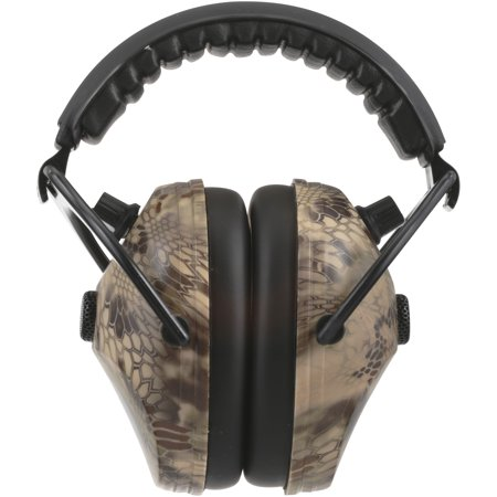 Sound Soldier 27DB NRR Dual Muffs