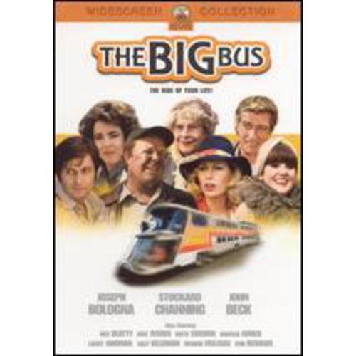 Big Bus (Widescreen)