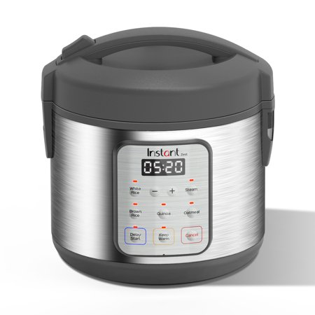 Instant™ Zest™ 8 Rice and Grain Cooker