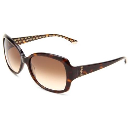 Juicy Couture Sunglasses Female 503/S - Havana - (Discounted Oakley Sun Glasses)