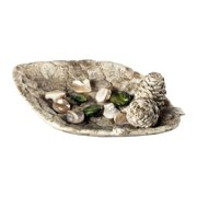 Sterling Industries 93-10064 Decorative Acorn Dish