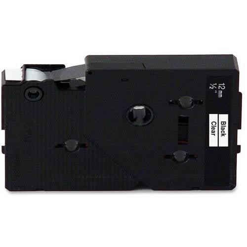 Brother TC10 Laminated Tape Cartridge