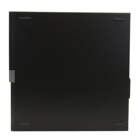 """Dell OptiPlex 7040 Desktop Computer PC, 3.20 GHz Intel i5 Quad Core Gen 6, 4GB DDR3 RAM, 1TB SATA Hard Drive, Windows 10 Home 64 bit, 19"""" Widescreen Screen Refurbished - image 4 de 8"""