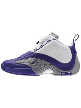 ace970a222e7d8 Product Image Mens Reebok Answer IV 4 PE Kobe Team Purple Flat Grey White  BS9847
