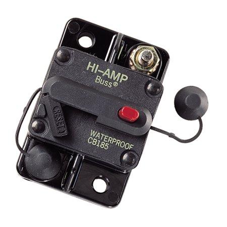 Circuit Breaker Handle Lock (New DB Electrical BP/CB185-150 Bussman 150A Circuit Breaker - Blister Pack for Universal )
