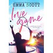 Love Game - eBook