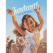 Juneteenth for Mazie - eBook