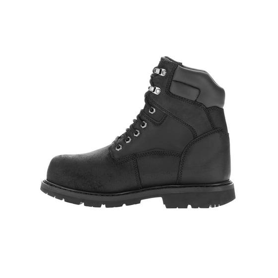 6207b981e9708f Brahma - Brahma Men s Iron Tough II Steel Toe Boot - Walmart.com