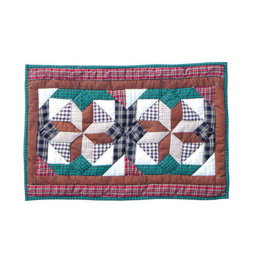 Patch Magic Giftwrap Placemat (Set of 4)