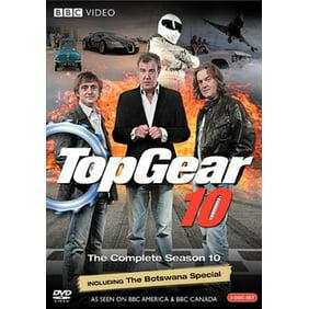 top gear staffel 1