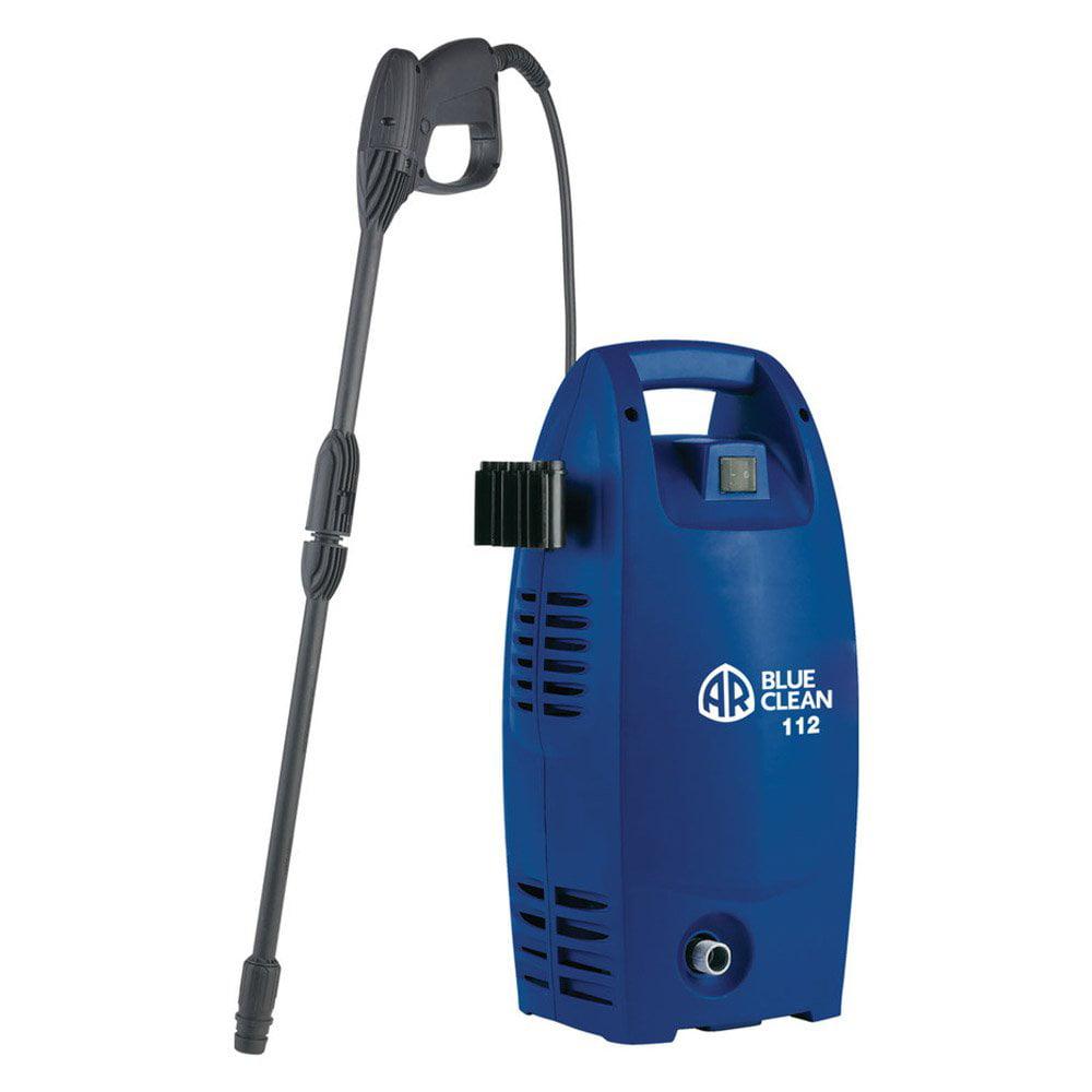 AR Blue Clean AR112 1,600 PSI 1.58 GPM Electric Pressure Washer