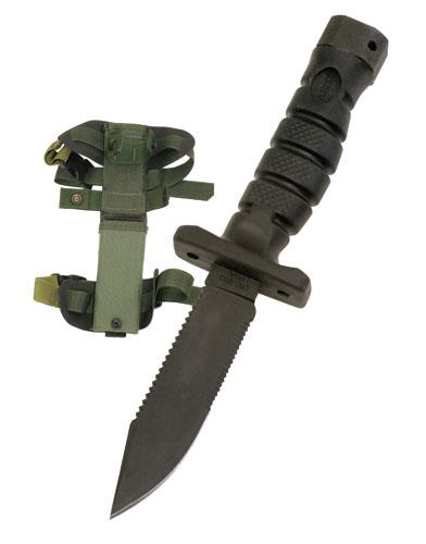 Ontario ASEK Survival Knife Kit by Ontario