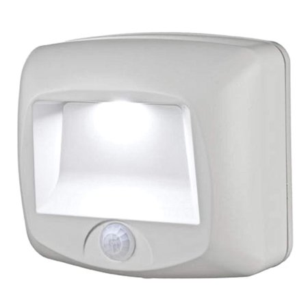 Mr Beams 00530 - LED Battery Operated Motion Sensor Stair Light (MB530 Mr Beams Stair Light)