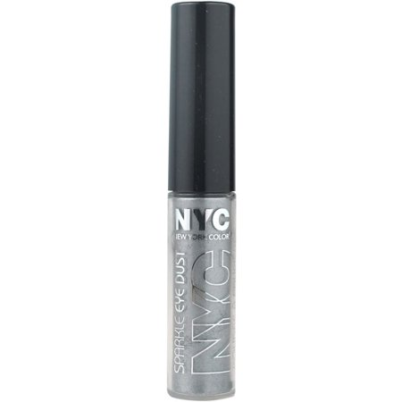 NYC New York Color Sparkle Eye Dust, Diamond (Eye Exam Nyc)