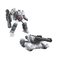 Transformers Generations 35th Anniversary WFC-S66 Classic Animation Megatron