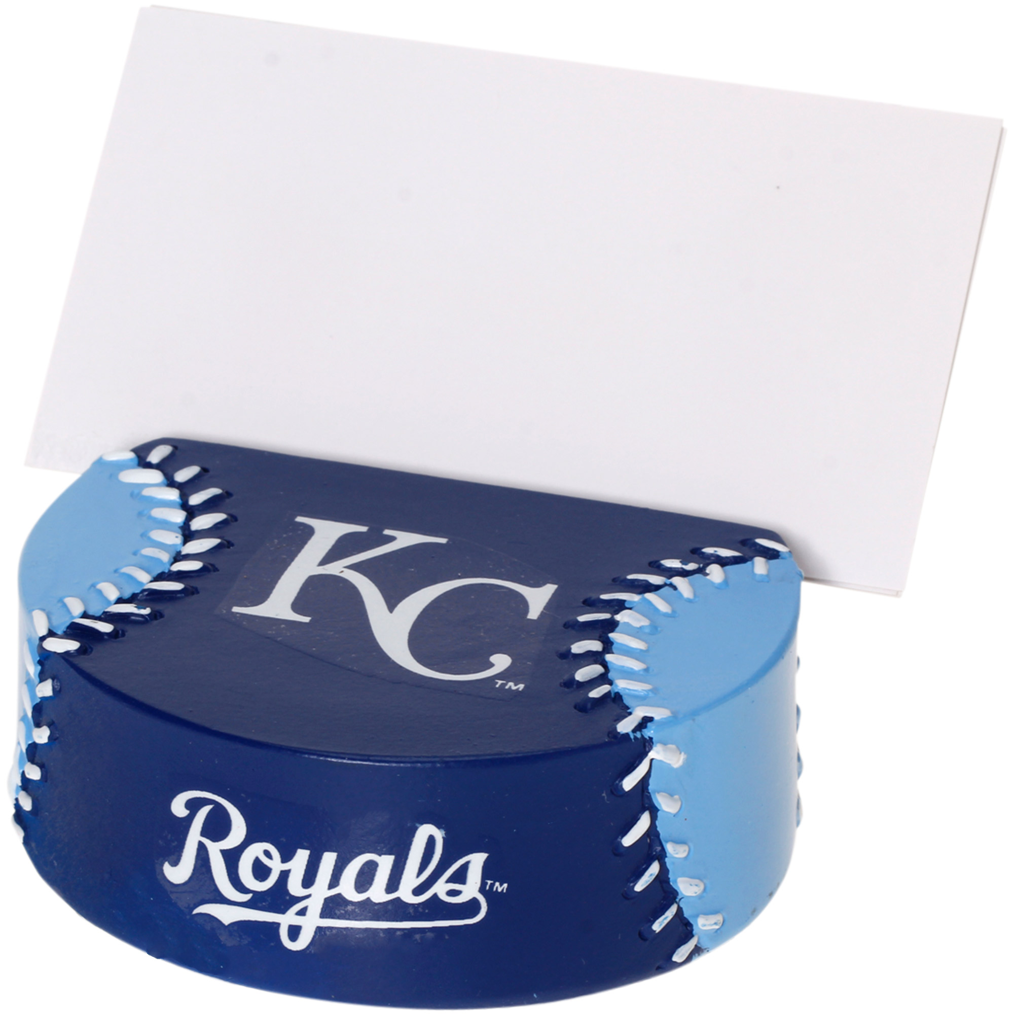 Kansas City Royals Card Holder - No Size