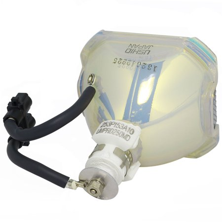 Lutema Platinum Bulb for Mitsubishi X400B Projector (Lamp with Housing) - image 1 de 5