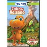 Dinosaur Train: Under The Volcano by PBS