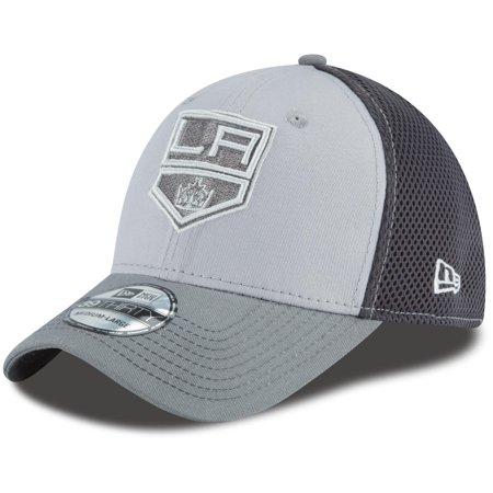 Los Angeles Kings New Era Grayed Out Neo 39THIRTY Flex Hat - Gray -  Walmart.com c419a1f69a8c