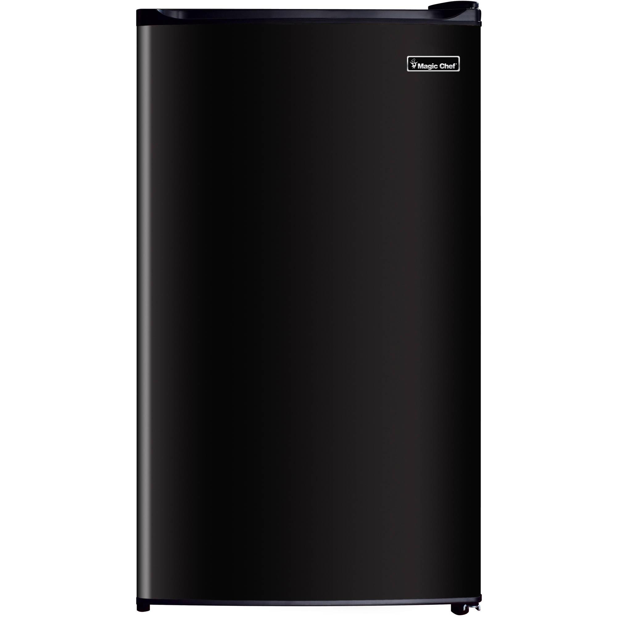 Magic Chef MCBR350B2 3.5-cu. ft. Refrigerator