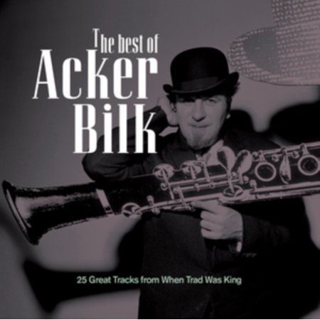 Acker Bilk - The Best of - Stranger on the Shore