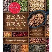 Best Bean Cookbooks - Bean By Bean: A Cookbook - Paperback Review