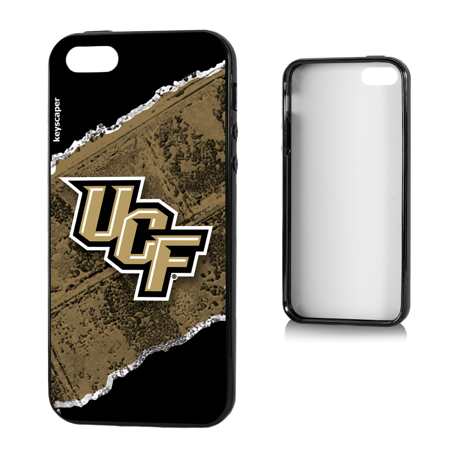 Central Florida Golden Knights iPhone 5 and iPhone 5s Bumper Case