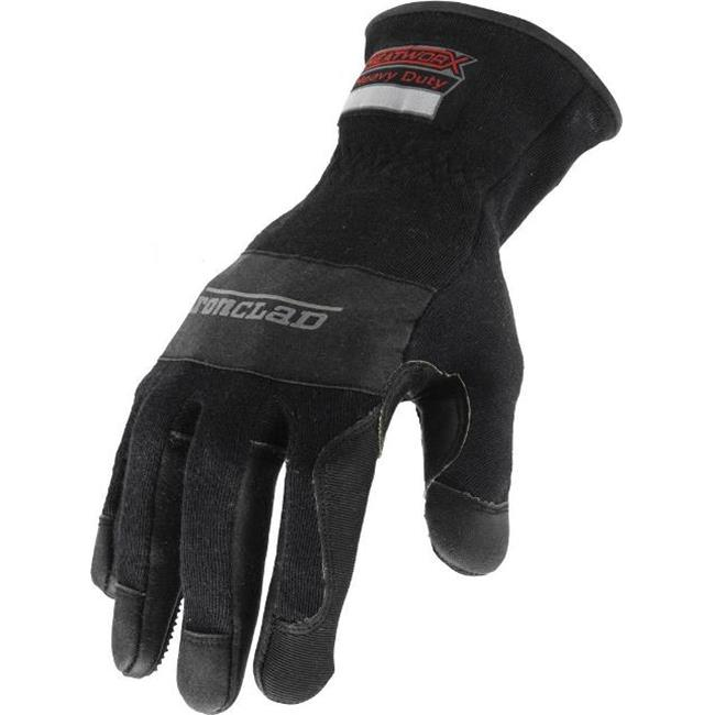 Ironclad HW6X-04-L Heatworx Extreme Gloves - Large