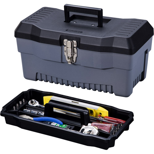 "Stack-On 16"" Professional Tool Box"