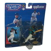 MLB Baseball Gary Sheffield (1998) Starting Lineup Action Figure